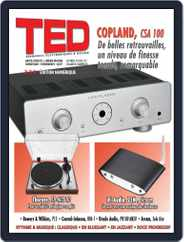 Magazine Ted Par Qa&v (Digital) Subscription September 1st, 2021 Issue