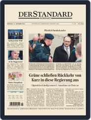 STANDARD Kompakt (Digital) Subscription October 11th, 2021 Issue