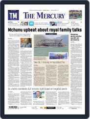 Mercury (Digital) Subscription October 11th, 2021 Issue