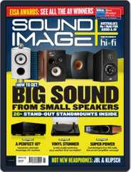 Sound + Image (Digital) Subscription November 1st, 2021 Issue