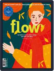 Flow (Digital) Subscription October 1st, 2021 Issue