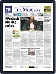 Mercury (Digital) Subscription October 12th, 2021 Issue