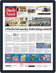 Daily News (Digital) Subscription October 12th, 2021 Issue