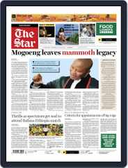 Star South Africa (Digital) Subscription October 12th, 2021 Issue