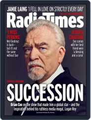 Radio Times (Digital) Subscription October 16th, 2021 Issue