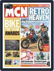 MCN (Digital) Subscription October 13th, 2021 Issue