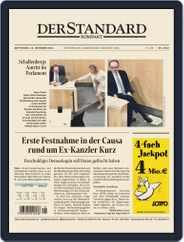 STANDARD Kompakt (Digital) Subscription October 13th, 2021 Issue