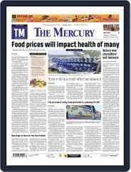 Mercury (Digital) Subscription October 13th, 2021 Issue