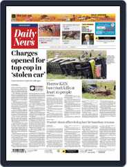 Daily News (Digital) Subscription October 13th, 2021 Issue