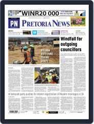 Pretoria News (Digital) Subscription October 13th, 2021 Issue