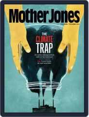 Mother Jones (Digital) Subscription November 1st, 2021 Issue