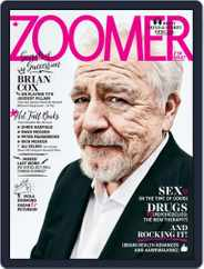 Zoomer (Digital) Subscription October 1st, 2021 Issue