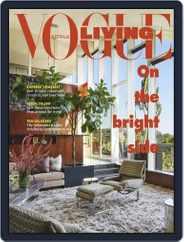 Vogue Living (Digital) Subscription November 1st, 2021 Issue