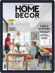 Home & Decor (Digital) Subscription October 1st, 2021 Issue