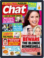 Chat (Digital) Subscription October 21st, 2021 Issue