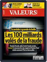 Valeurs Actuelles (Digital) Subscription October 14th, 2021 Issue