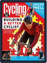 Cycling Weekly (Digital) Subscription October 14th, 2021 Issue