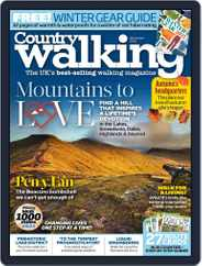 Country Walking (Digital) Subscription November 1st, 2021 Issue
