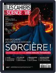 Les Cahiers De Science & Vie (Digital) Subscription November 1st, 2021 Issue