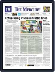 Mercury (Digital) Subscription October 14th, 2021 Issue