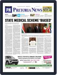 Pretoria News (Digital) Subscription October 14th, 2021 Issue