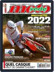 Moto Verte (Digital) Subscription November 1st, 2021 Issue
