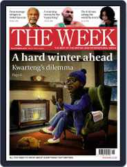 The Week United Kingdom (Digital) Subscription October 16th, 2021 Issue