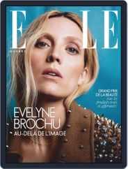 Elle QuÉbec (Digital) Subscription November 1st, 2021 Issue