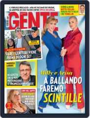 Gente (Digital) Subscription October 23rd, 2021 Issue