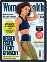 Women's Health Deutschland (Digital) Subscription November 1st, 2021 Issue