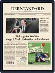 STANDARD Kompakt (Digital) Subscription October 15th, 2021 Issue