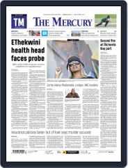 Mercury (Digital) Subscription October 15th, 2021 Issue