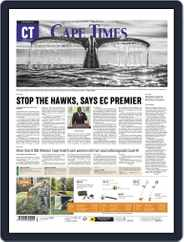 Cape Times (Digital) Subscription October 15th, 2021 Issue