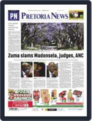 Pretoria News (Digital) Subscription October 15th, 2021 Issue