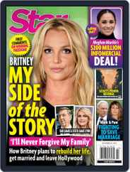 Star (Digital) Subscription October 25th, 2021 Issue