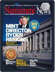 Numismatic News (Digital) Subscription October 26th, 2021 Issue