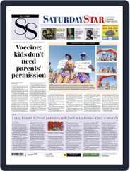 Saturday Star (Digital) Subscription October 16th, 2021 Issue