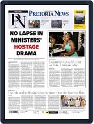 Pretoria News Weekend (Digital) Subscription October 16th, 2021 Issue