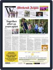 Weekend Argus Saturday (Digital) Subscription October 16th, 2021 Issue