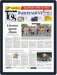 Independent on Saturday (Digital) Subscription October 16th, 2021 Issue