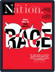 The Nation (Digital) Subscription November 1st, 2021 Issue
