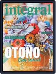 Integral (Digital) Subscription October 1st, 2021 Issue