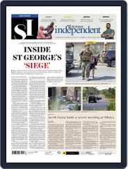 Sunday Independent (Digital) Subscription October 17th, 2021 Issue