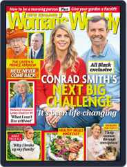 New Zealand Woman's Weekly (Digital) Subscription October 25th, 2021 Issue
