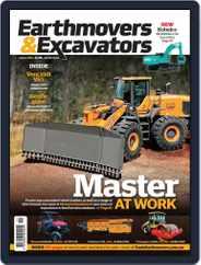 Earthmovers & Excavators (Digital) Subscription October 18th, 2021 Issue