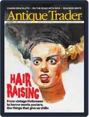 Antique Trader (Digital) Subscription November 1st, 2021 Issue