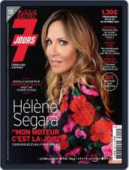 Télé 7 Jours (Digital) Subscription October 23rd, 2021 Issue