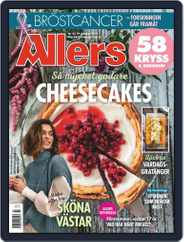 Allers (Digital) Subscription October 19th, 2021 Issue