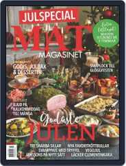 Matmagasinet (Digital) Subscription November 1st, 2021 Issue