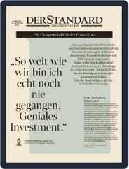 STANDARD Kompakt (Digital) Subscription October 18th, 2021 Issue
